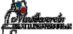 Musikverein Ettlingenweier Logo