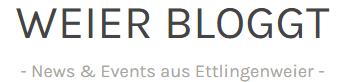 Weier-Bloggt